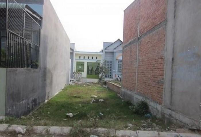 Kẹt tiền bán lỗ đất Hóc Môn, giá thấp hơn ngân hàng, bán gấp trả nợ ngân hàng.