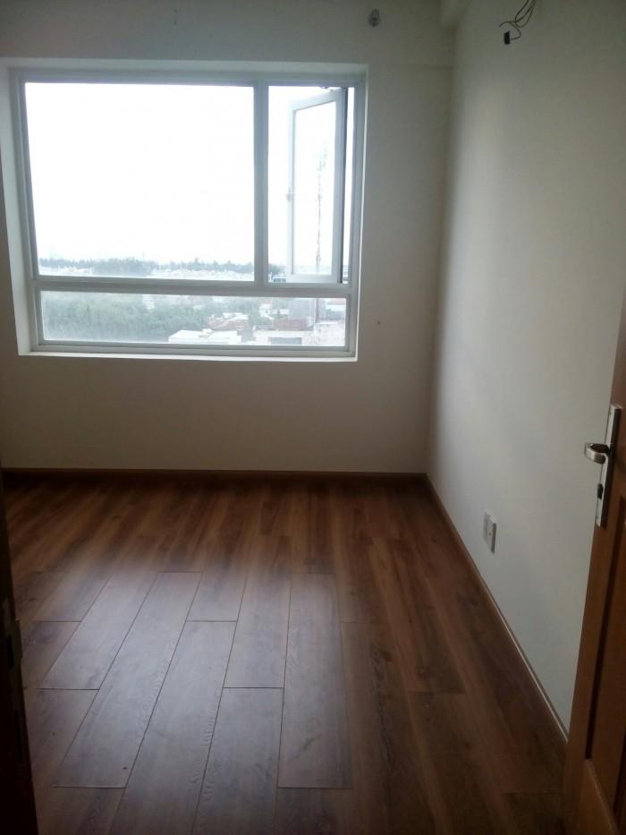 Cần bán căn hộ Hưng Phát Nhà Bè 1PN, 56 m2 chỉ 1.3tỷ