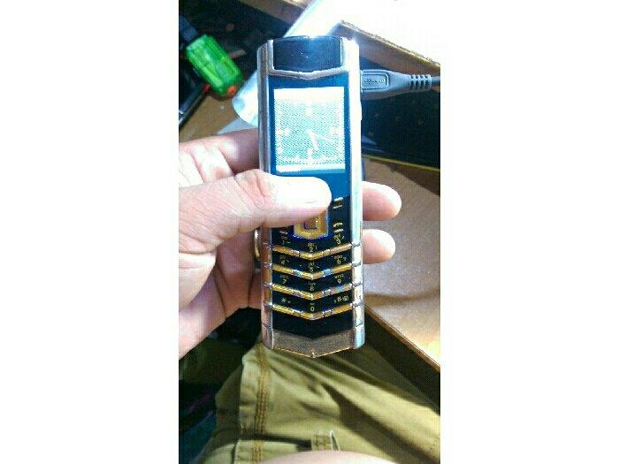 Điện thoại fake 1 sim