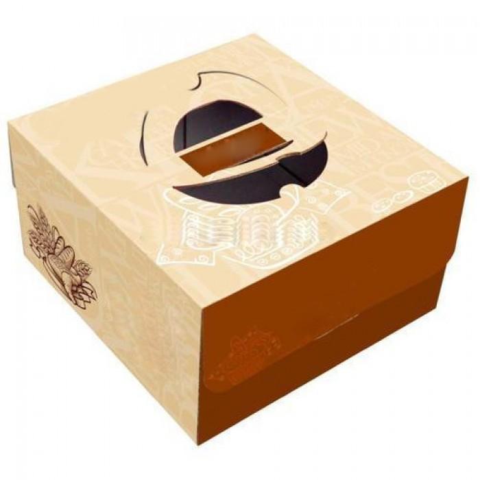 Mẫu hộp bánh kem- do bao bì Bình Minh PAT sản xuất - hinh 54