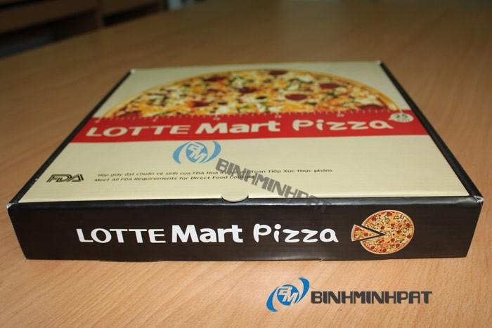 Mẫu hộp bánh pizza - do cty bao bì Bình Minh PAT sản xuất - đảm bảo chất lượng, an toàn thực phẩm - hinh 32
