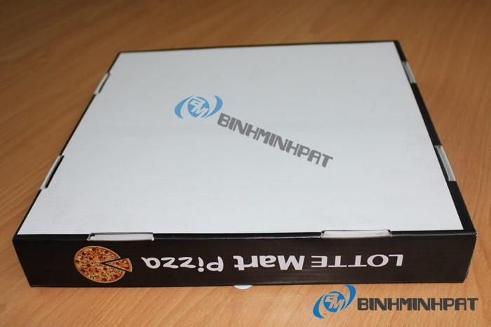 Mẫu hộp bánh pizza - do cty bao bì Bình Minh PAT sản xuất - đảm bảo chất lượng, an toàn thực phẩm - hinh 43