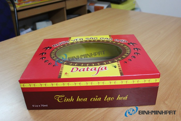 In hộp giấy, in hộp quà, in hộp cứng cao cấp giá rẻ - hinh 43