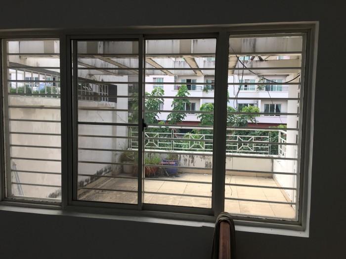 Cho thuê nhà 1 trệt 2 lầu (7x20m) mặt tiền đường số 2 conic