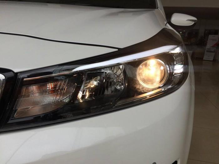 Kia Cerato (Kia K3 facelift) 2.0 L -2017 4
