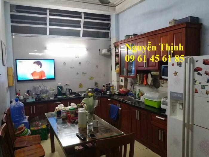 Nhà PHÂN LÔ Thanh Nhàn, hiện đại, Ô TÔ, vỉa hè, KINH DOANH
