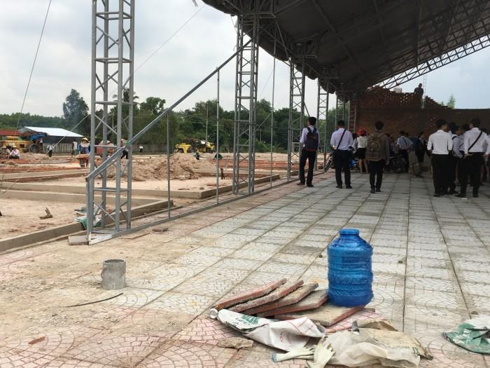 Đất nền mặt tiền 5x20,SHR,19 Lê Hồng Phong, Quận 2