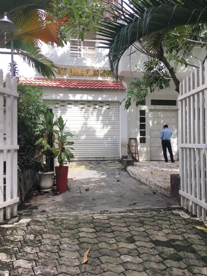 Cho thuê nhà phố 7x20 1 triệt 2 lầu- 4PN-3WC. Tiện kinh doanh buôn bán- MT Ng Văn Linh 16 triệu/th