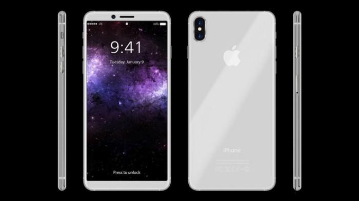 iPhone X có màu gì ?