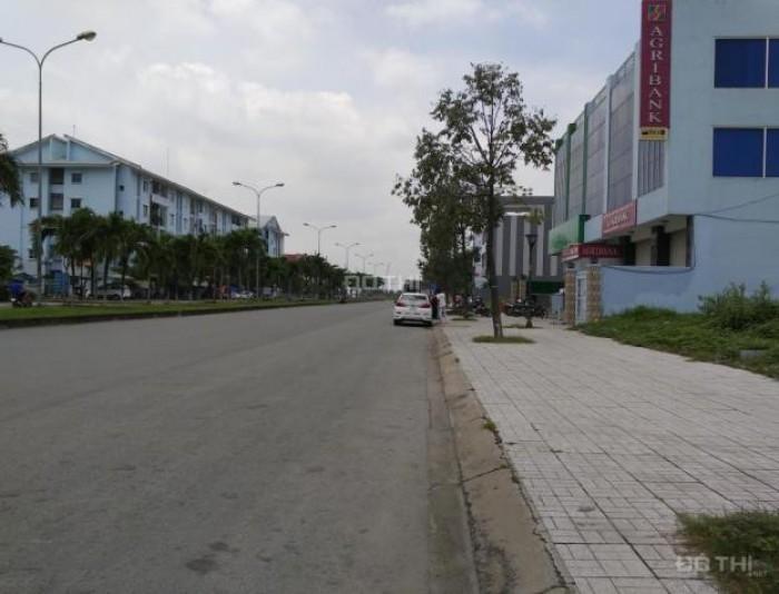 Sang Gấp Lô Đất 120m2 Võ Văn Hát , P.Long Trường , Q9