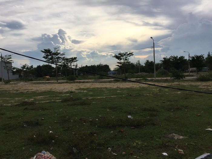 Green City – Khu Đô Thị Vàng Ven Biển Đà Nẵng, Cạnh Cocobay