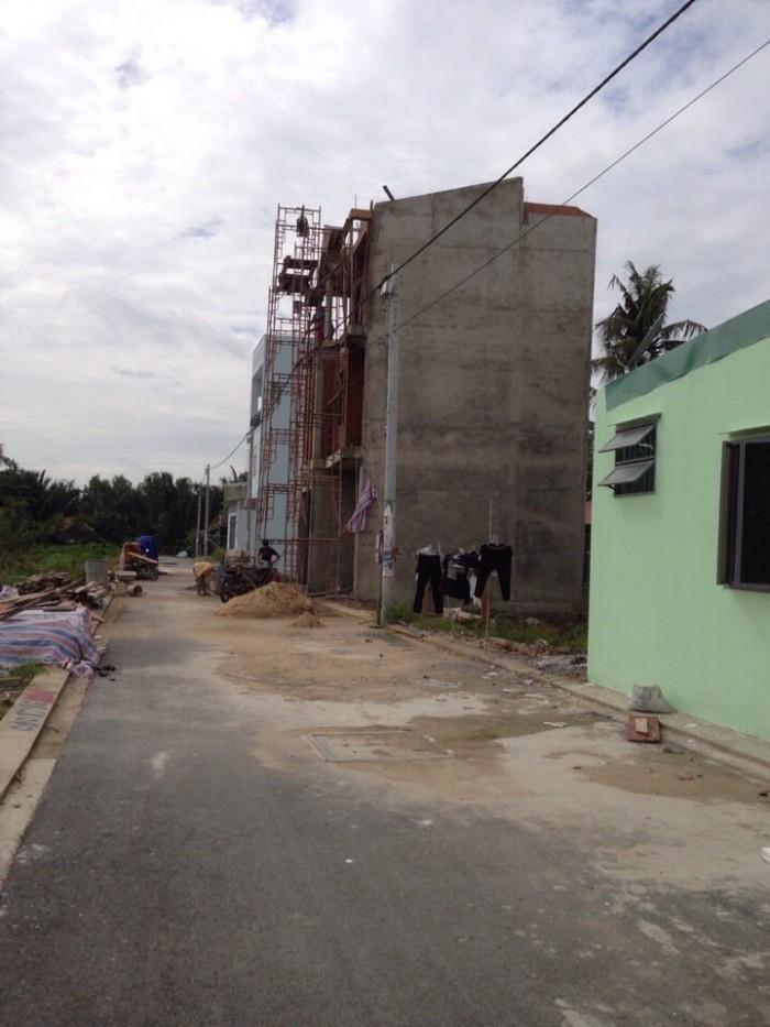 Bán đất Lã Xuân Oai quận 9 giá rẻ cho người đầu tư ngắn hạn