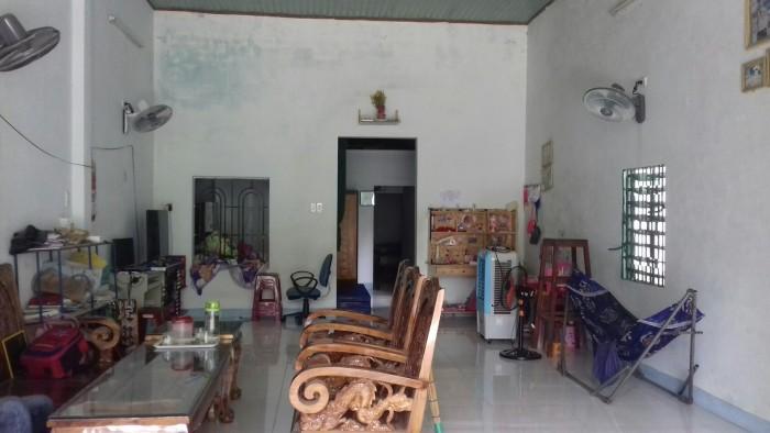 Bán nhà cấp 4 mới hẻm ô tô đường Trường Chinh, tp Quảng Ngãi