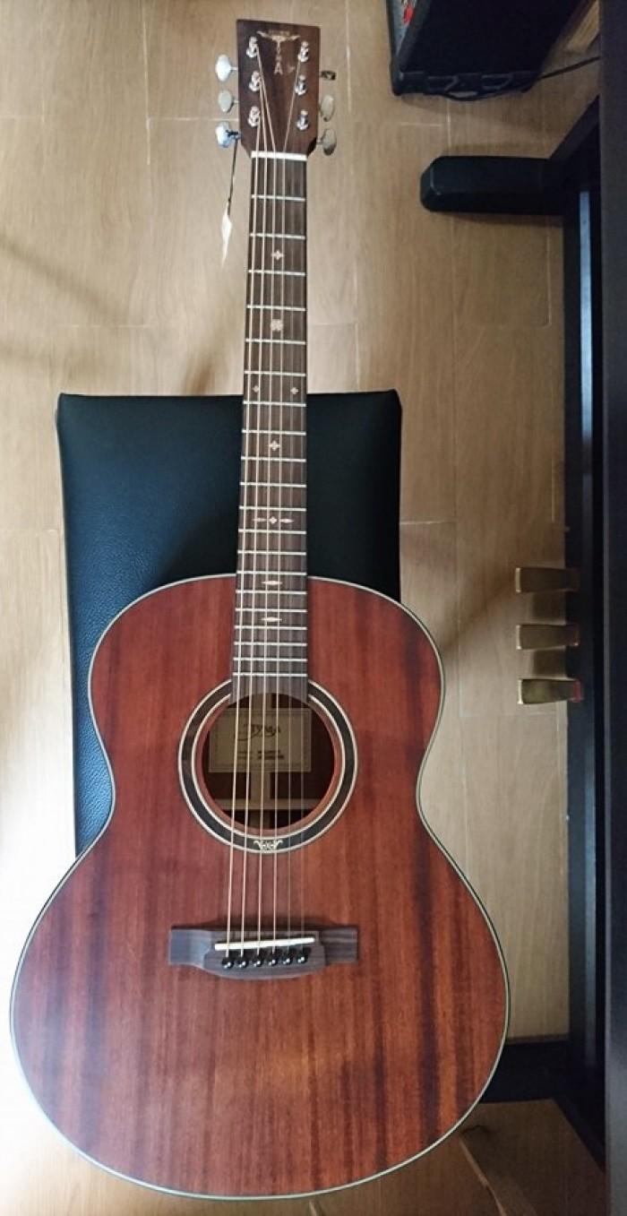 Guitar Acoustic chính hãng Tyma4