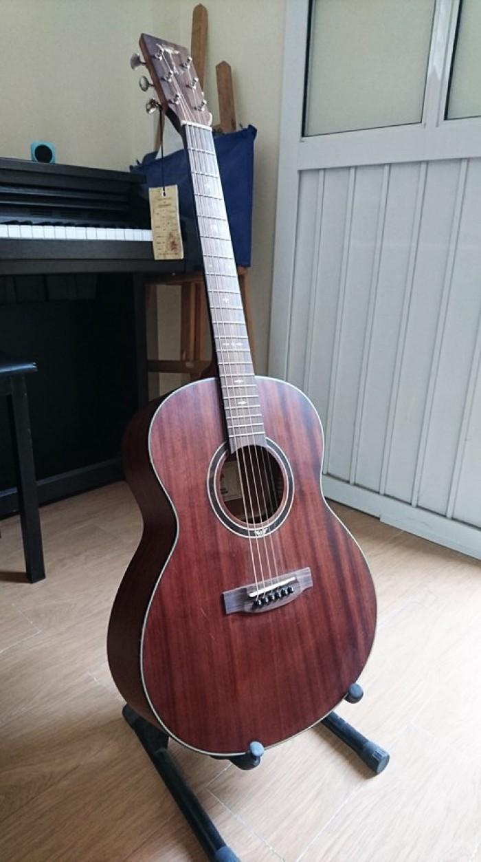 Guitar Acoustic chính hãng Tyma3