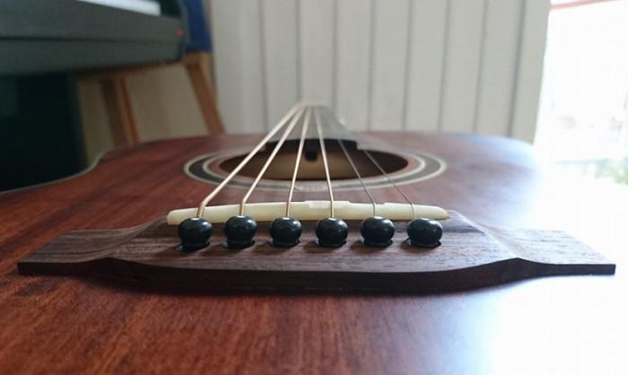 Guitar Acoustic chính hãng Tyma2