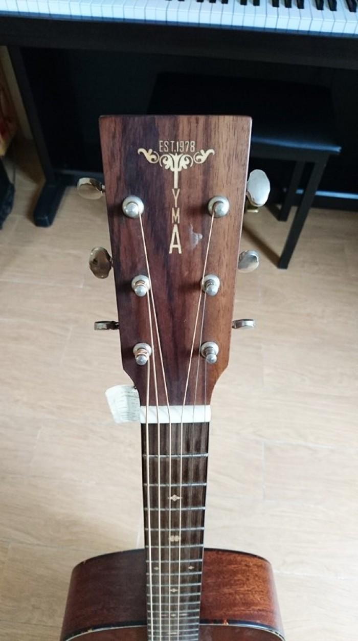 Guitar Acoustic chính hãng Tyma0