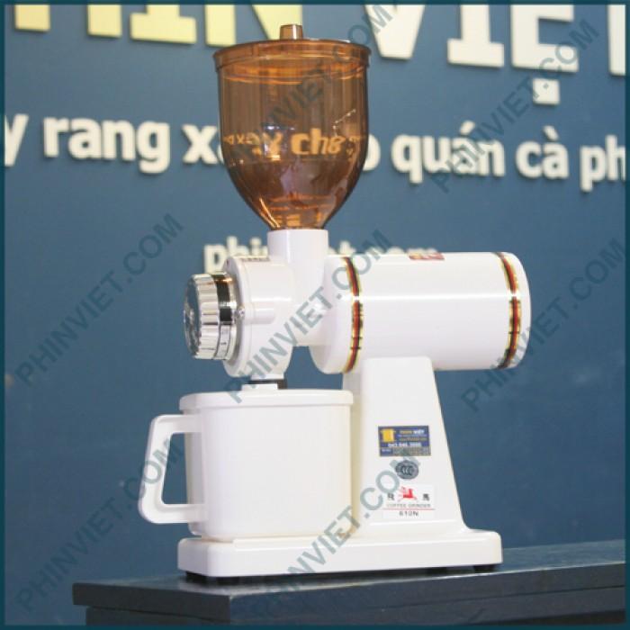 Bán máy xay cafe feima 610n0
