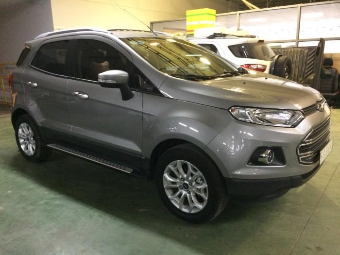 Ford Ecosport 1.5l Titanium