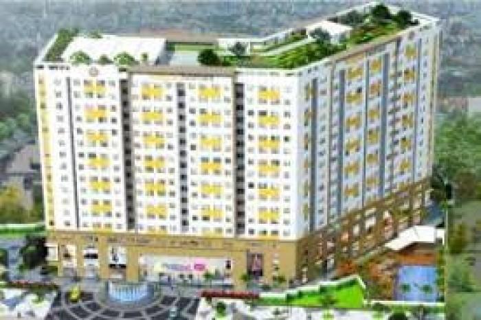 Công Bố Block A Đẹp Nhất Dự Án Căn Hộ Saigonhomes Quận Bình Tân