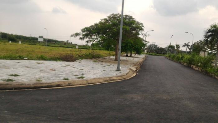 Đất Ngay Mt Nguyễn Duy Trinh, Quận 2.