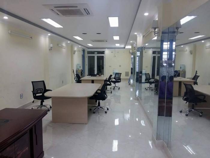 Cho thuê văn phòng 75m2 Tại Hoàng Quốc Việt