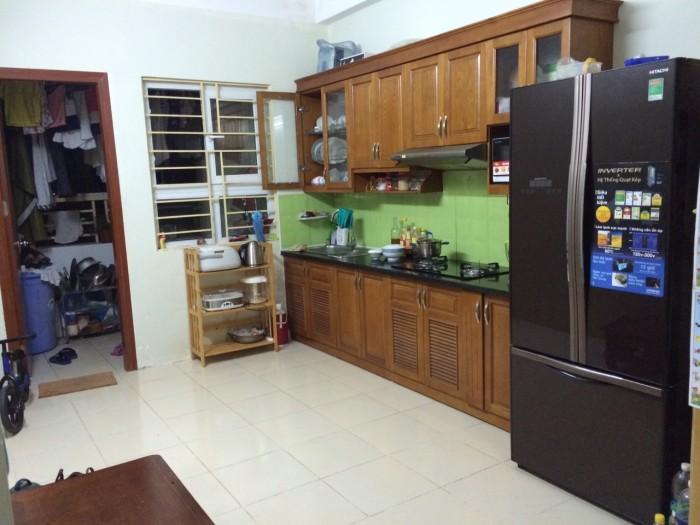 Chính chủ bán căn hộ số 14 CT8A 66 m2 , full nội thất , giá có thương lượng