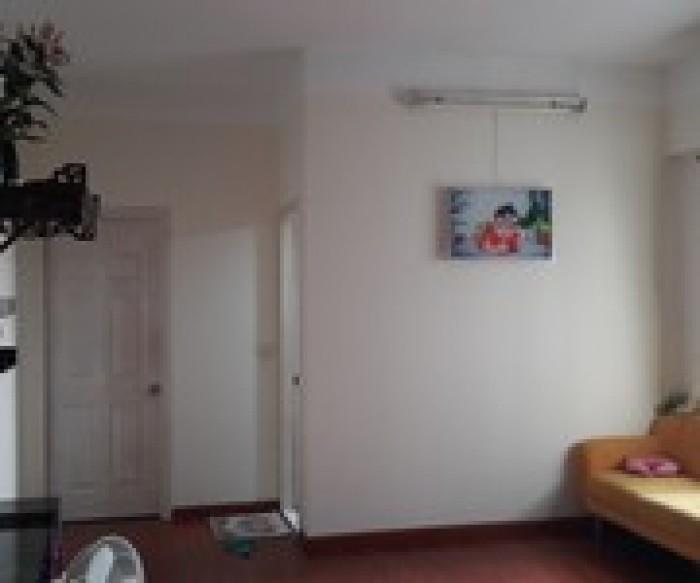 Nhà đẹp giá còn đẹp hơn đó là căn hộ 84m CT1 Xa La