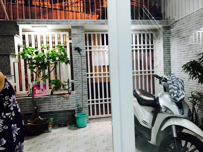 Cần bán nhà hẻm đường Trần Nguyên Hãn, hẻm thông ra Ngô Gia Tự - Trần Nguyên Hãn – Trần Nhuật Duật  - Đô Lương