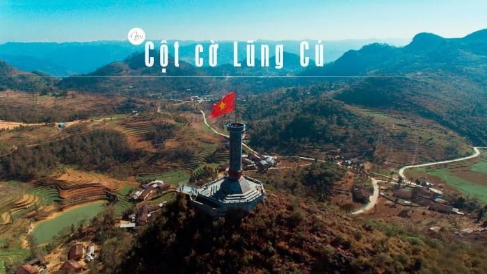 Hà Giang - Cao Nguyên Đá Nở Hoa