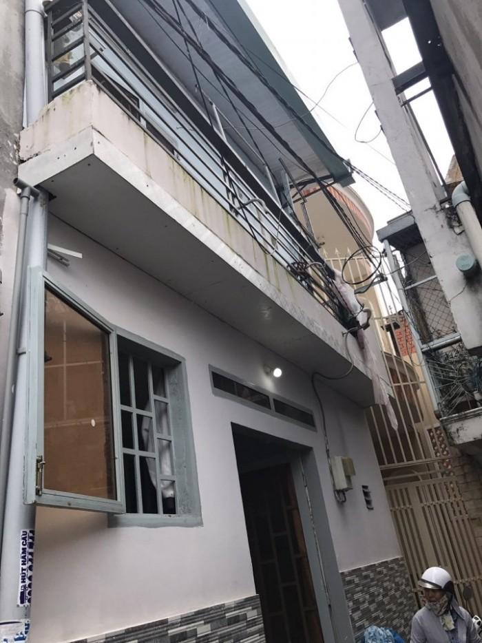 Nhà một xẹc TTH07 làm được sổ riêng