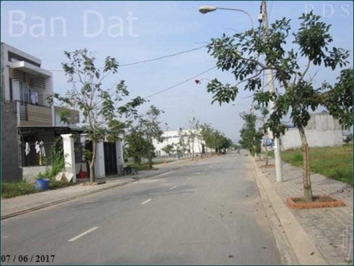 Đất Trường MN Sen Hồng. 25 Ung Thái. Sổ hồng, Q2