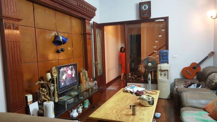 Bán nhà mặt phố Nguyễn Lân, Thanh Xuân rẻ đẹp 5 tầng, mặt tiền khủng