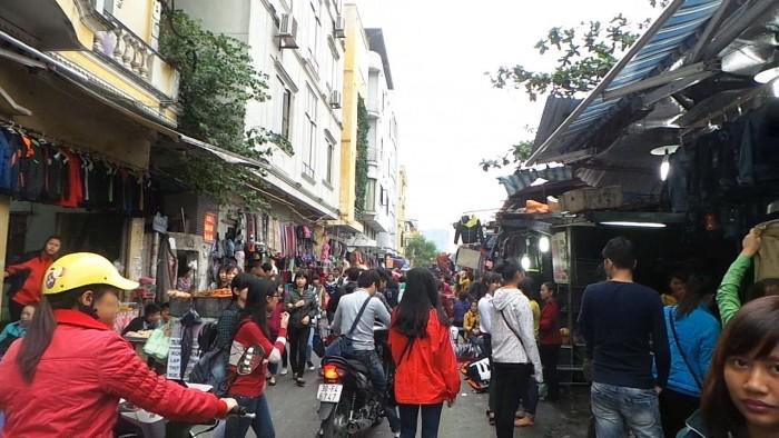 Bán nhà phân lô khu Phan Văn Trường, Trần Quốc Hoàn, vừa ở vừa kinh doanh, khu dân cư đông