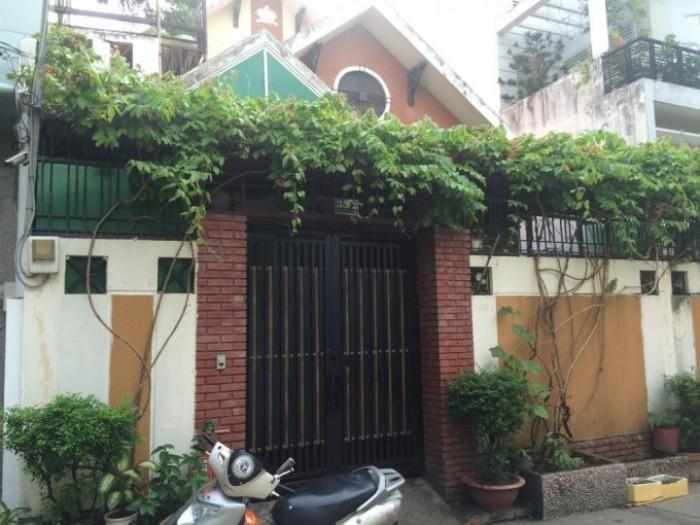Bán nhà giá rẻ MT Mai Thị Lựu Q1, 4x21m(83m2) giá 13.9 tỷ ~ 160tr/m2.