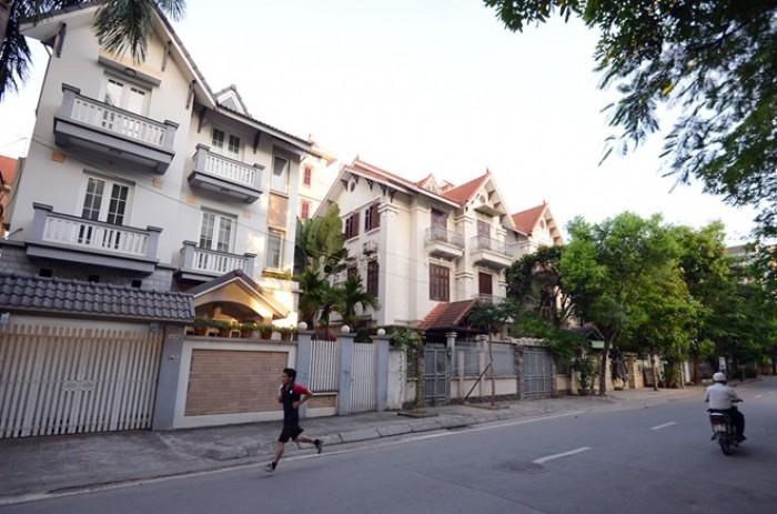 Bán biệt thự tại khu đô thị Mỹ Đình, 96 m2, vị trí VIP