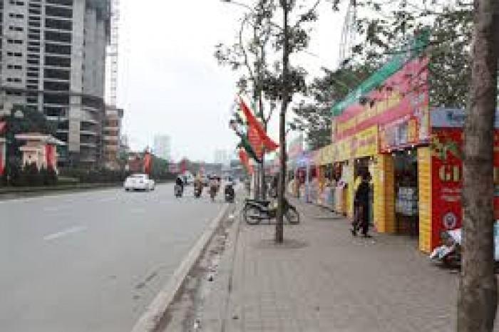 Bán nhà mặt đường Lê Văn Lương Mặt Tiền 6m giá rẻ bất ngờ