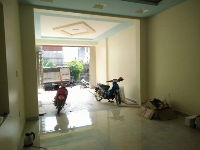 Bán nhà 3 tầng ngách 26/15/492 Khúc Thừa Dụ , Lê Chân, Hải Phòng