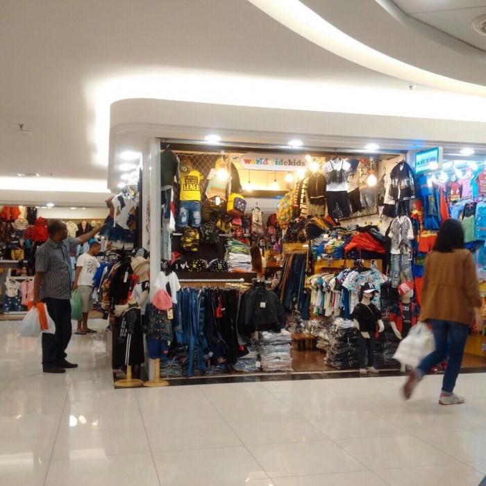 Mặt bằng konh doanh Saigon Square Quận 7 giá chỉ 200 triệu