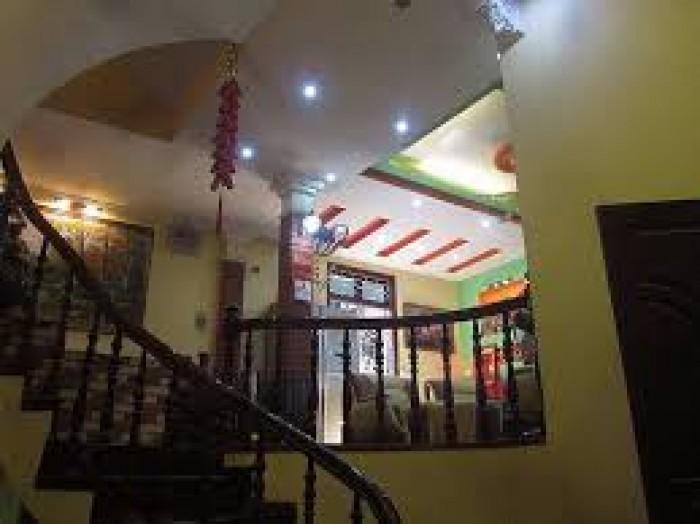 Bán nhà mặt phố kinh doanh Gốc Đề,quận Hai Bà Trưng,dt68m2 xây 5 tầng mới.