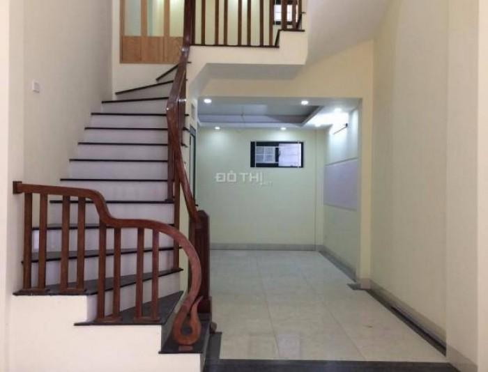 Bán nhà đẹp, tiện kinh doanh.Ô tô đỗ cửa tại Yên phúc-Văn quán-HĐ (45m2-4 tầng-2 mặt thoáng)
