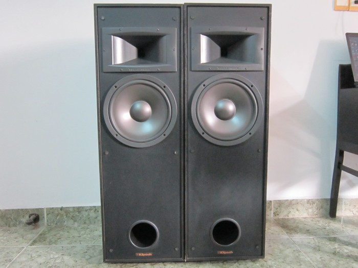 LOA KLIPSCH KG 4.5 (Made In USA)6