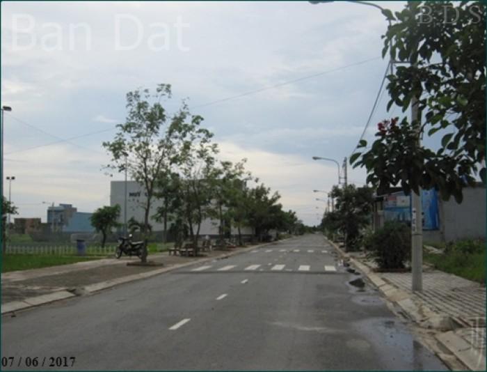 Đất Công Ty Việt Nhật. 20 Cam Lộc Q2. Sổ hồng