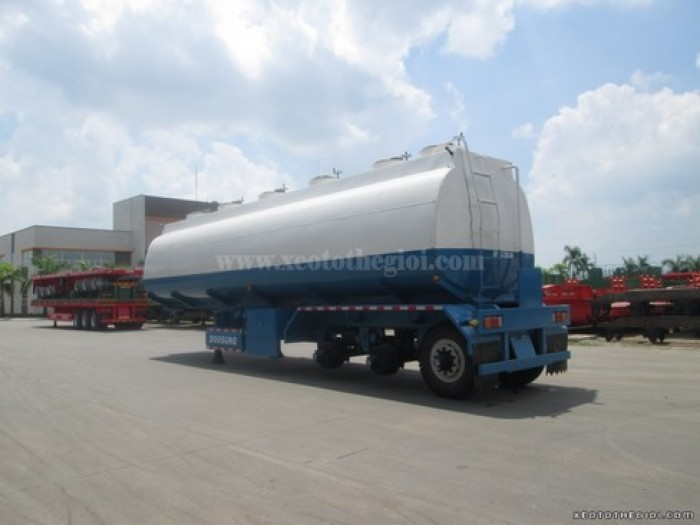 Rơ Mooc chở xăng dầu chở xăng dầu HQuốc, hỗ trợ giấy tờ trọn gói