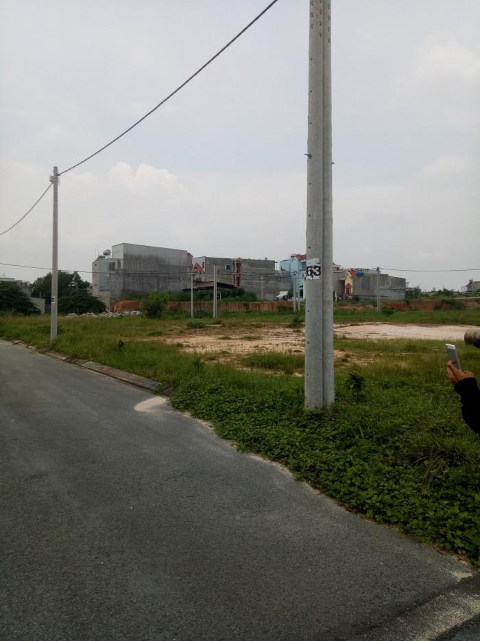 Mở bán đất nền dự án Dĩ An - Khu Dân cư An phát thịnh 3- nơi an cư lạc nghiệp