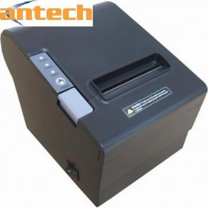 Máy in hóa đơn Antech U80 giá rẻ