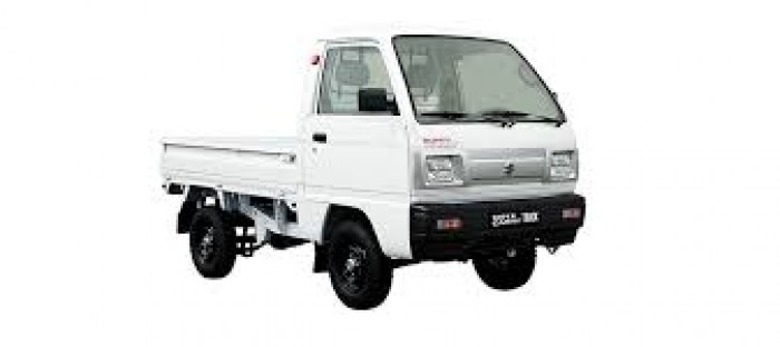 Suzuki Carry