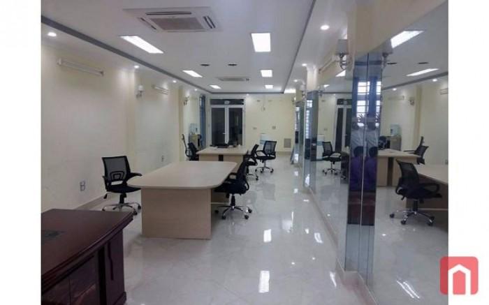 Cho Thuê văn phòng 70m2 tại Nguyễn Trãi