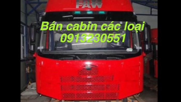 Bán cabin faw, vinaxuki, Cửu Long.