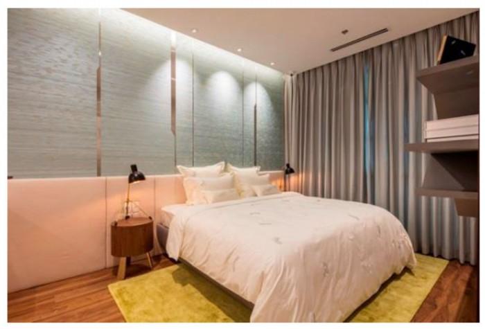 Căn Hộ Ngay Ubnd Q2 Với 4 Mặt Tiền, Cạnh Đảo Kim Cương